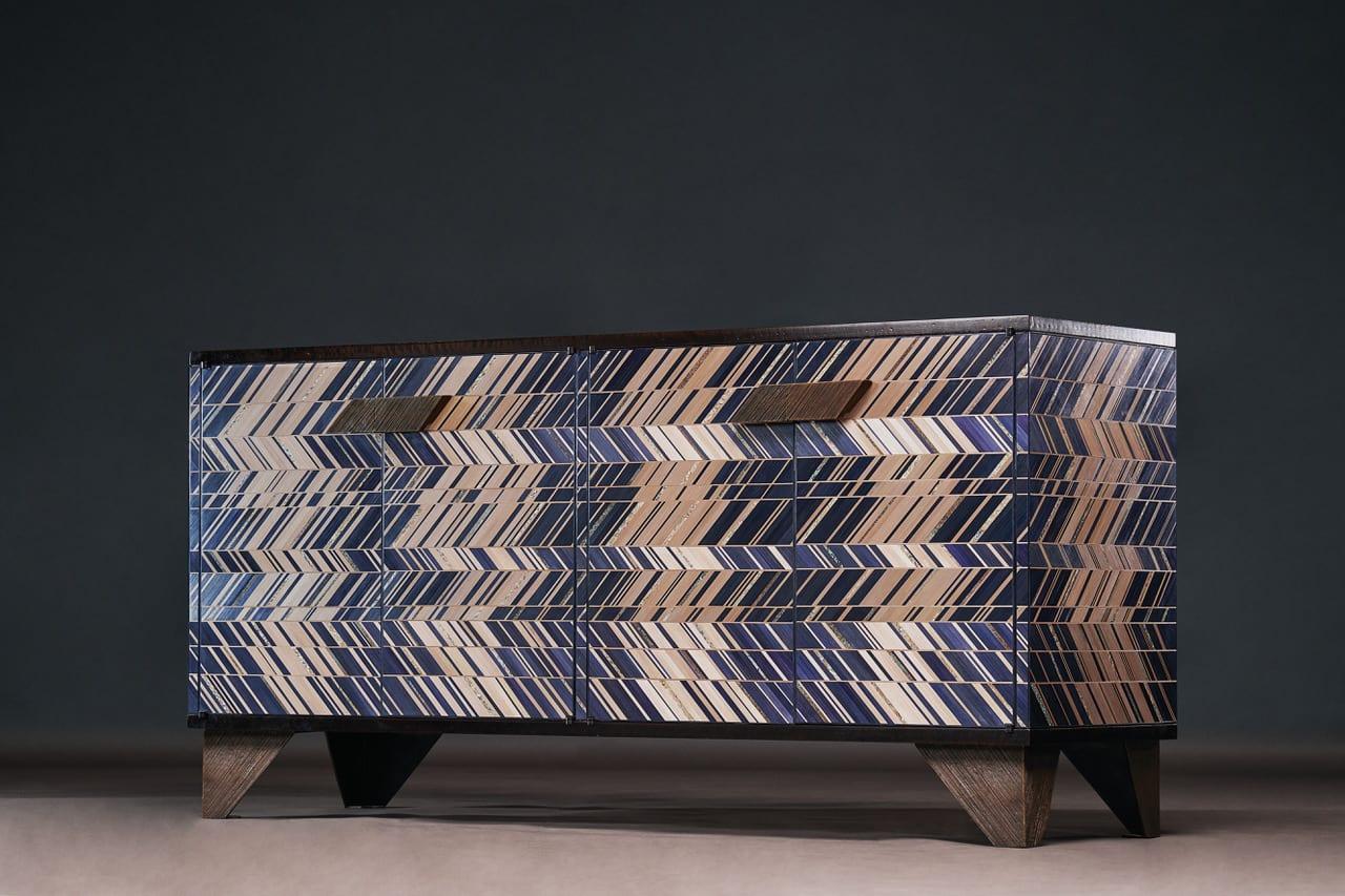 prism sideboard
