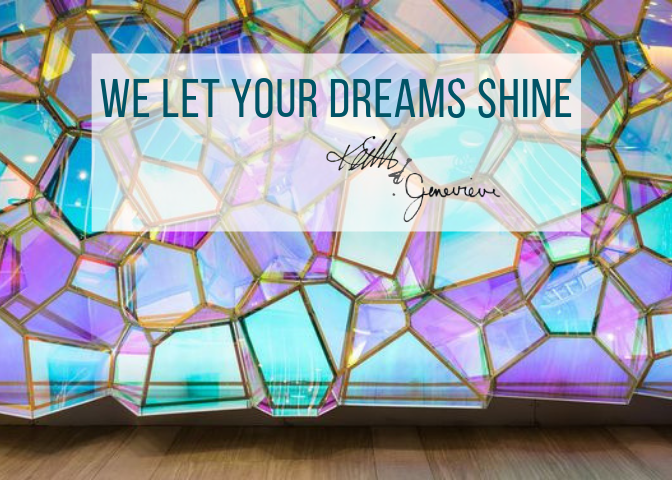 Miller Interior Design lets your dreams shine