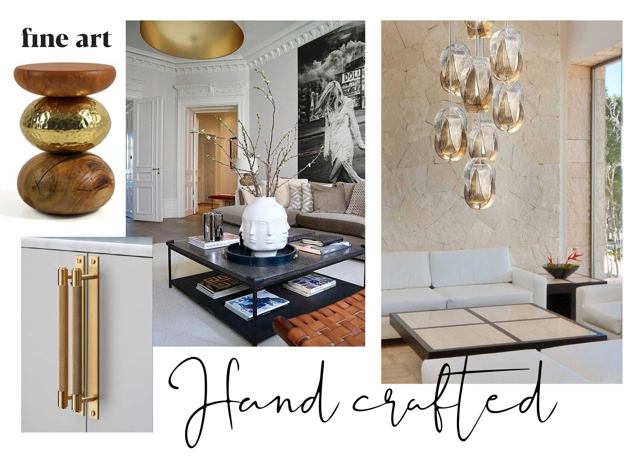 Art Beyond the Walls - Embracing Fine Interior Design