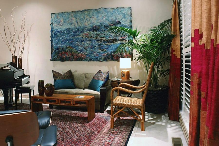 Staycation Paradise – Suburban Residence