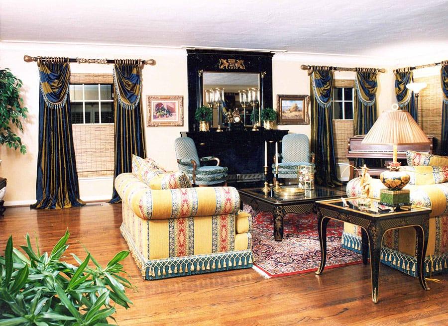 interior designer seattle