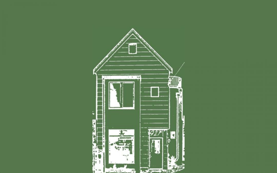 Green Compact – Winner: Built Green Seattle Design Competition