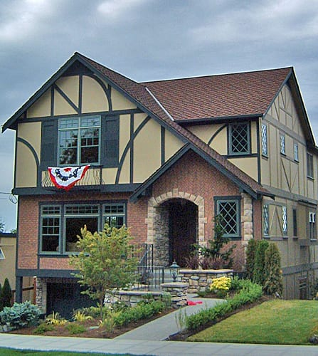 Laurelhurst Universally Designed Accessible Home
