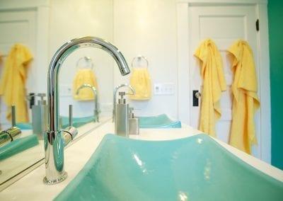 Mod Pod – Queen Anne Kid's Bath