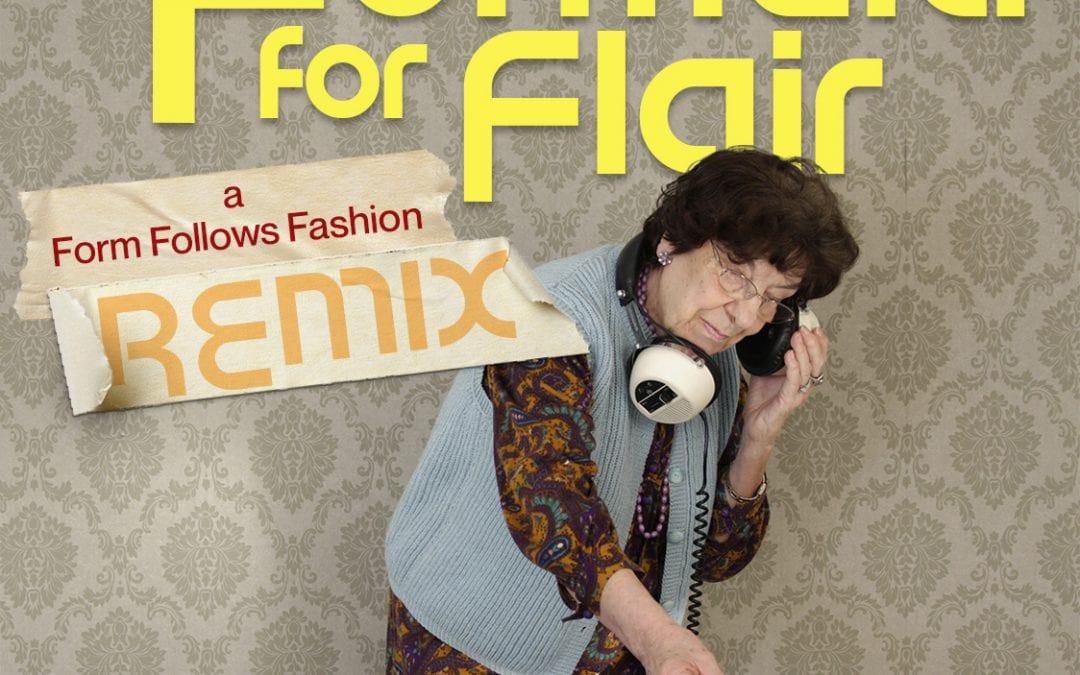 Formula for Flair